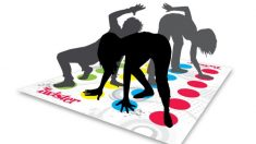 Pasos para jugar al Twister de manera correcta