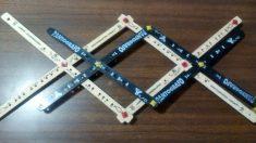 Claves para hacer un pantógrafo casero de manera eficaz