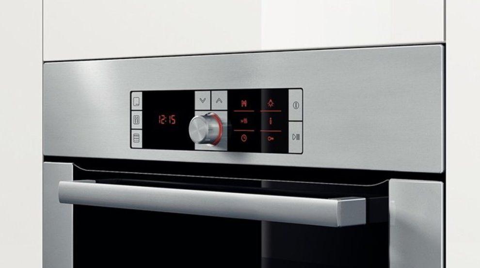 Cómo pintar el horno paso a paso y de manera correcta