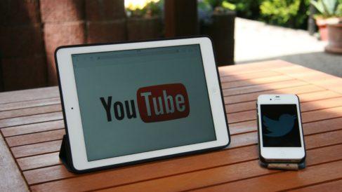 Guía de pasos para activar el modo oscuro en Youtube