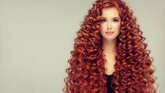 Todos los pasos para cuidar el cabello rizado de forma correcta