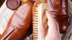 Cómo limpiar zapatos de piel paso a paso