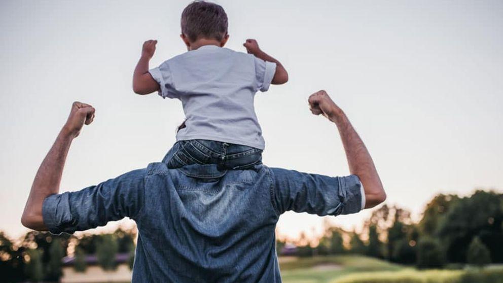 Todos los pasos para saber cómo puedes mejorar la relación con tus hijos
