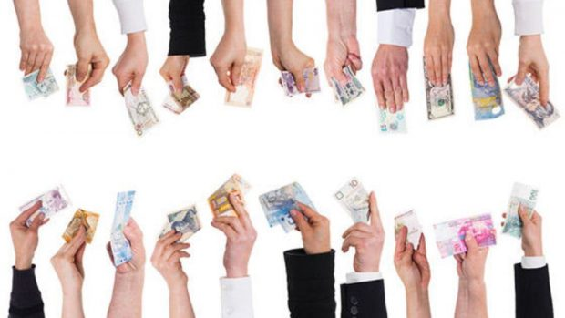 como recaudar dinero
