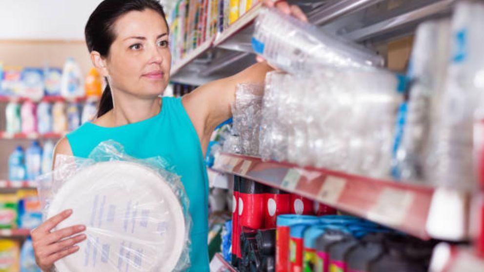 Remedios para reducir el consumo de plástico