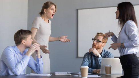 Aprende cómo solucionar un conflicto laboral