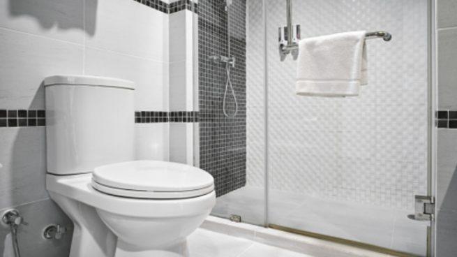 Cómo pintar una bañera o plato de ducha
