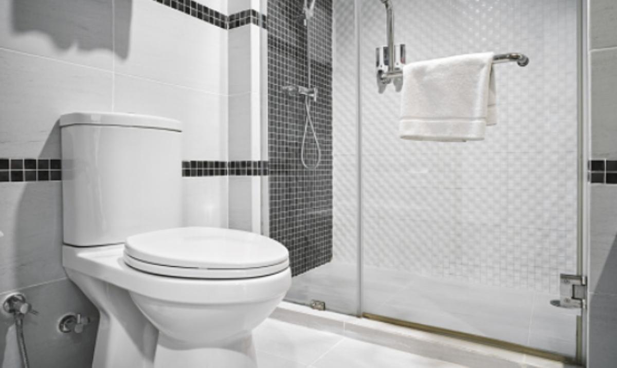Pasos para pintar una bañera o plato de ducha