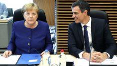 Merkel no se fía de la renta mínima de Sánchez: así inicia Alemania su Ingreso Mínimo Vital