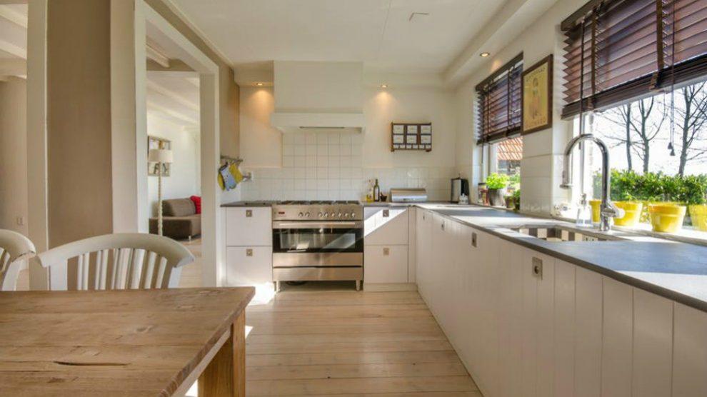 Alojarse en apartamentos permite conseguir un importante ahorro económico