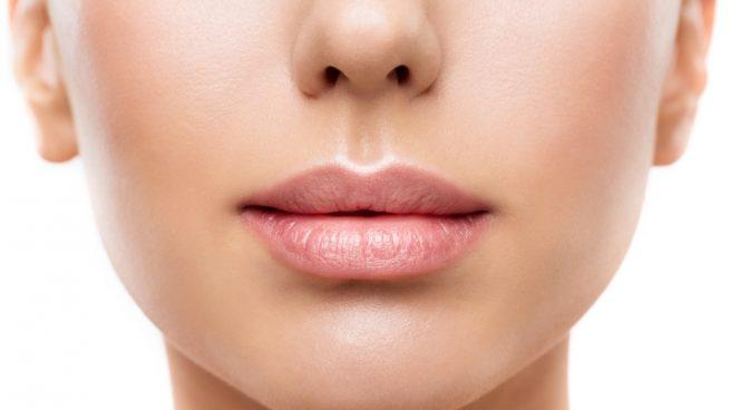 Pasos para rejuvenecer el contorno de labios