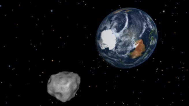 Desviar asteroides peligrosos: el plan de la NASA