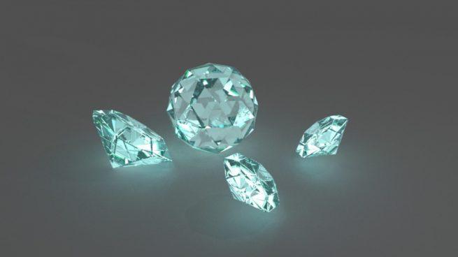 Escala de Mohs: ¿Cuál es el mineral más duro que existe?