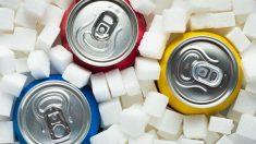 Bebidas azucaradas (Foto: iStock)