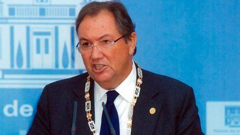El escritor José Manuel Otero Lastres.