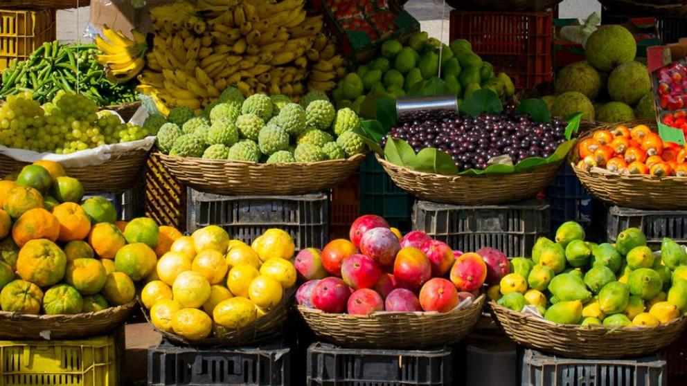 Las mejores frutas para tomar embarazada durante el verano