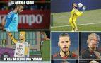 Los mejores memes del España – Marruecos en el Mundial de Rusia