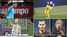 Los mejores memes del España – Marruecos.
