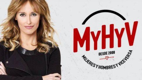 Emma García recibirá en plató a la nueva tronista de 'MYHYV'