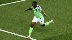 Musa amenaza a la Argentina de Messi. (Getty)