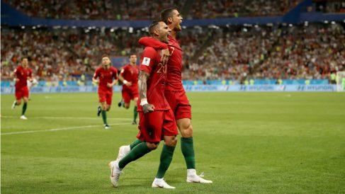 Irán – Portugal, en directo. | Mundial 2018 de fútbol hoy