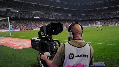 Lío con la adjudicación de la final de Copa del Rey. (Getty)