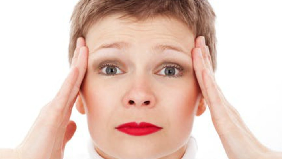 ¿Puedo tener fiebre por una migraña?