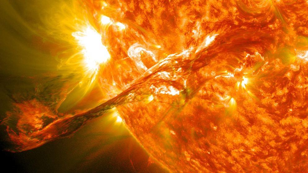 Evento Carrington: qué pasaría tras una tormenta solar que impactara con la Tierra