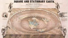 Fundamentos de los creyentes de la Tierra plana