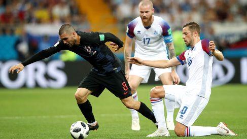 Mundial 2018: Islandia – Croacia | Mundial de Rusia en directo