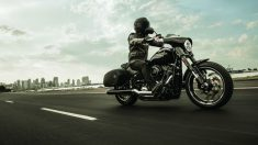 Harley Davidson (Foto: Europa Press)
