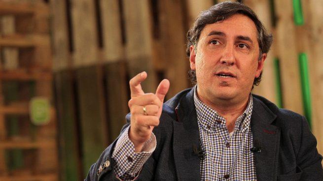 José Ramón García-Hernandez propone un cheque de 4.000 euros por hijo para sostener el sistema público de pensiones