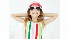 Summer Camp, lo nuevo de Zara para niña