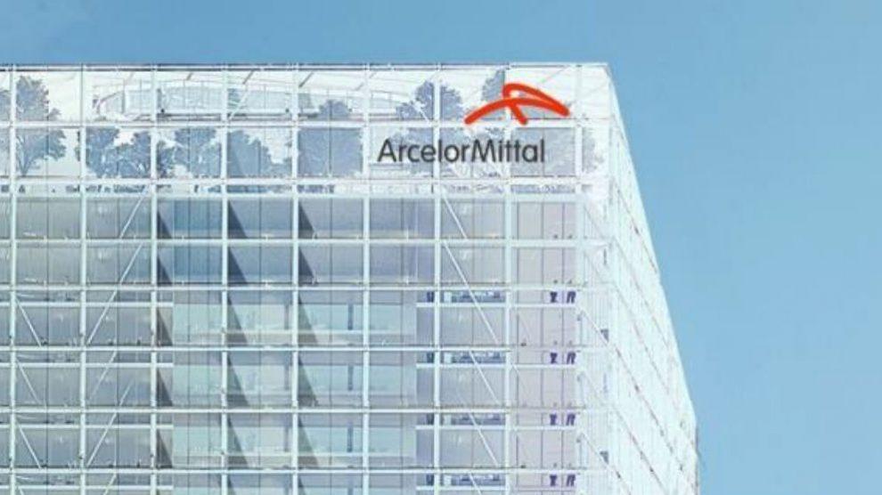ArcelorMittal (Foto: ArcelorMittal).