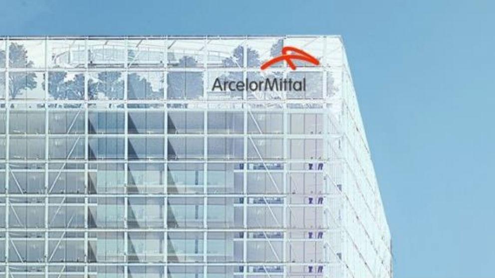 Sede de ArcelorMittal
