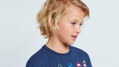 Athletic Collection, lo nuevo de Zara para niño