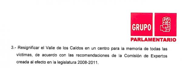 """Sánchez desenterrará a Franco """"antes de agosto"""" e Iglesias le exige también a Primo de Rivera"""