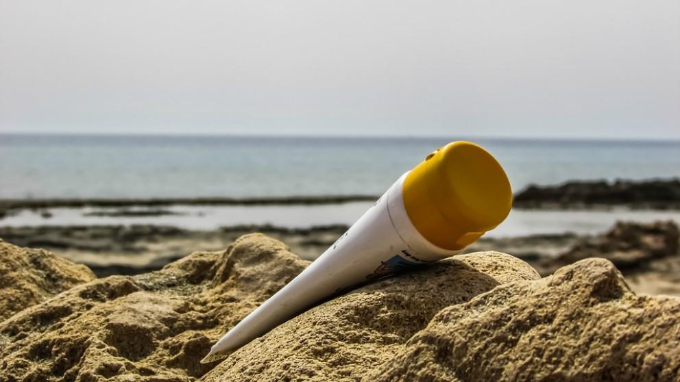 Claves para usar las cremas solares en pro de tus hijos