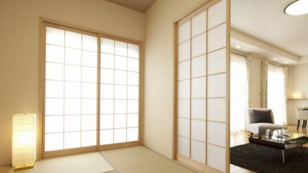 C mo construir una pantalla shoji japonesa paso a paso - Puertas shoji ...