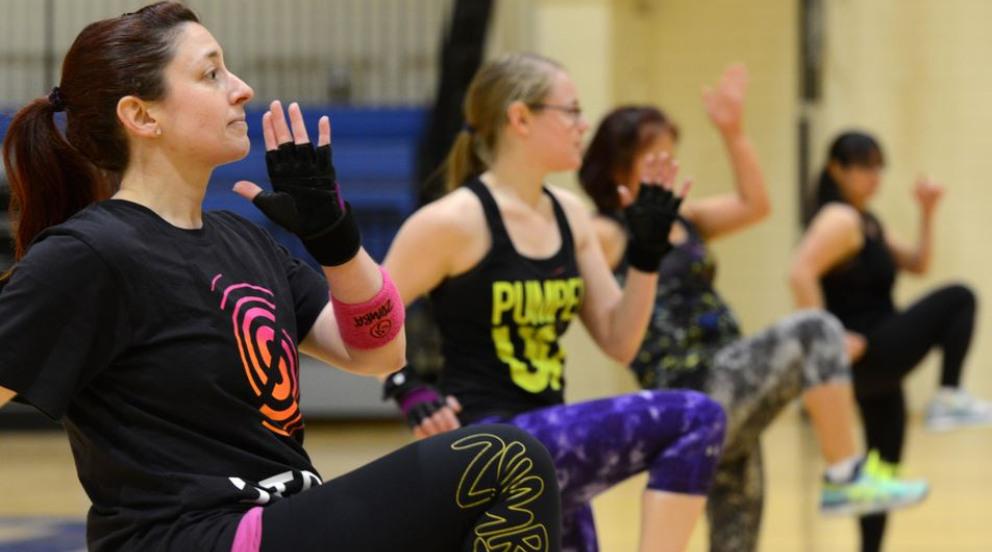 deporte y baile