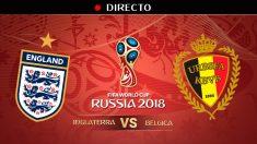 Mundial 2018: Inglaterra – Bélgica   Mundial de Rusia en directo.
