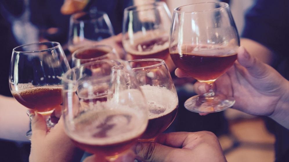 Pasos para eliminar alcohol del cuerpo fácilmente y con eficacia