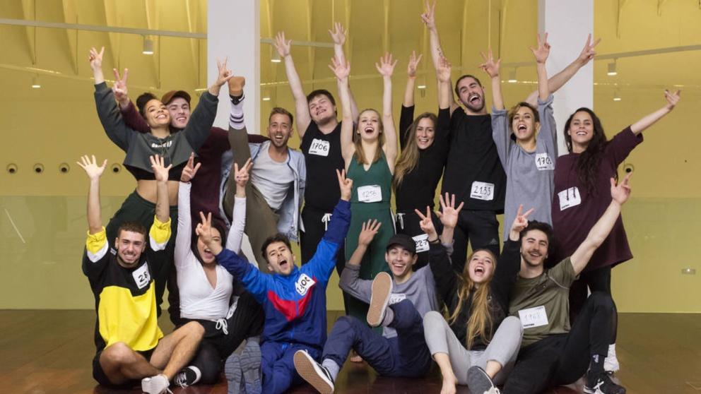 Los chicos de 'Fama a bailar' podrán ir en una carroza propia | Orgullo Gay Madrid 2018
