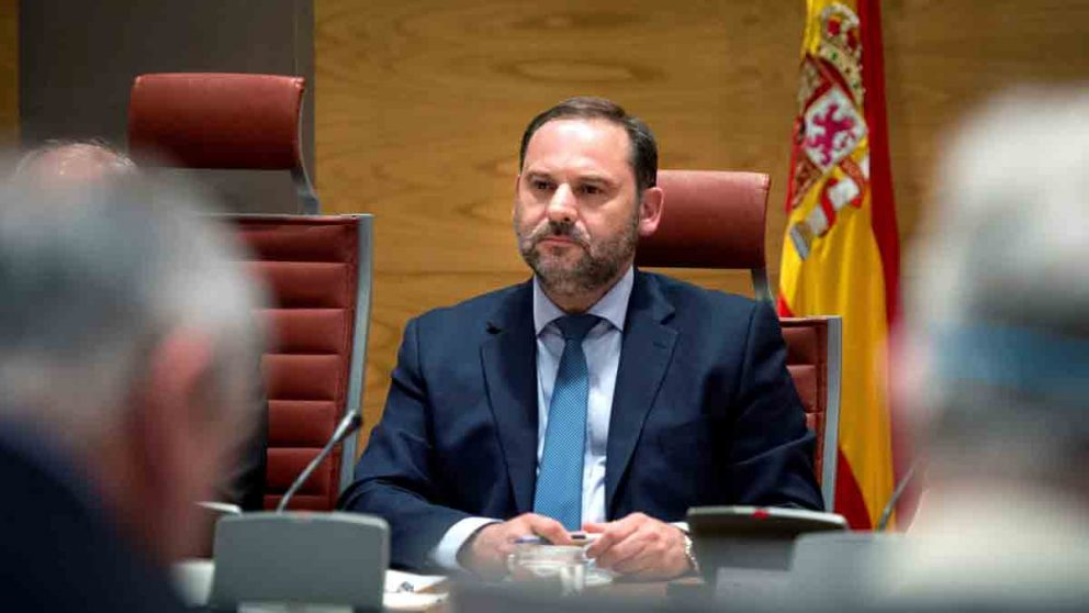 José Luis Ábalos, ministro de Fomento. (Foto: EFE)