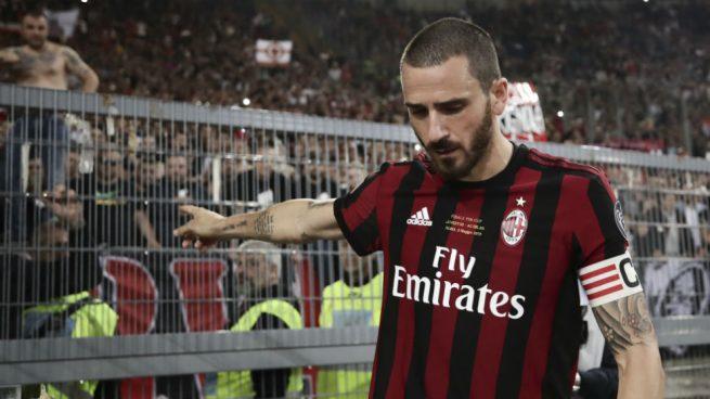 La UEFA sanciona al Milan sin jugar en Europa por incumplir el 'fair play'
