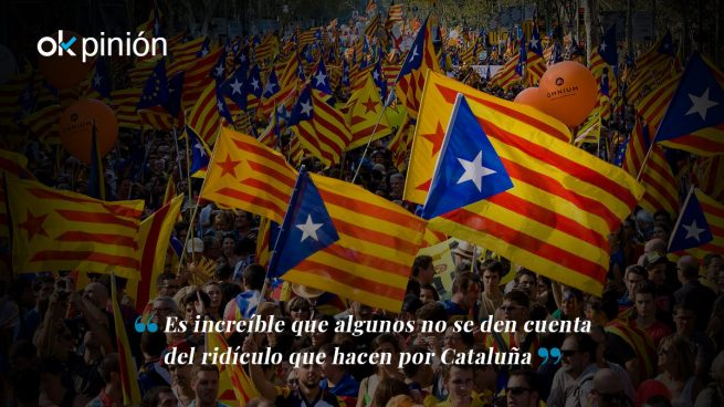 Independentismo catalán: la desvergüenza y sus límites