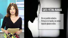 La víctima de 'La Manada' rompe su silencio en 'El programa de Ana Rosa'.