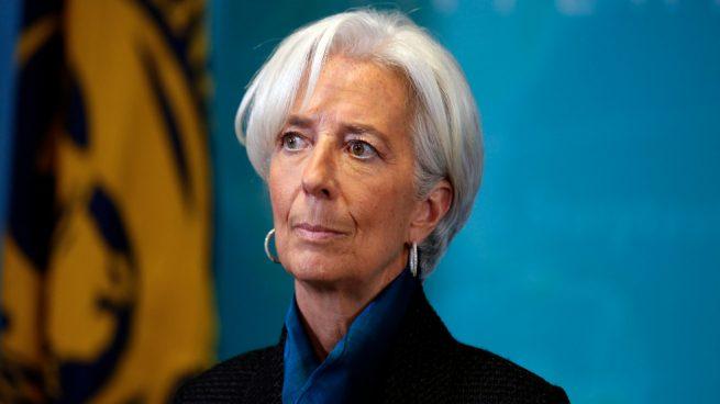 Lagarde confirma que con ella el BCE tendrá «una política acomodaticia por un periodo prolongado»