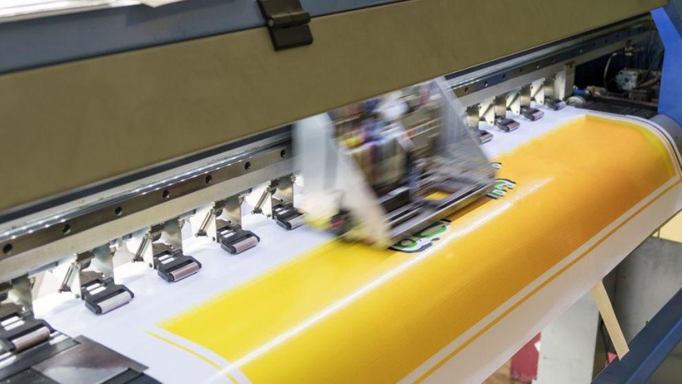 Todos los pasos que debes dar para saber cómo imprimir sobre plástico