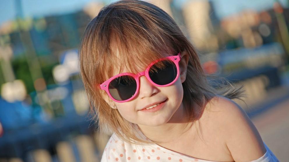 f66365b04c Consejos para comprar las gafas de sol para niños - Blogs de Madres ...